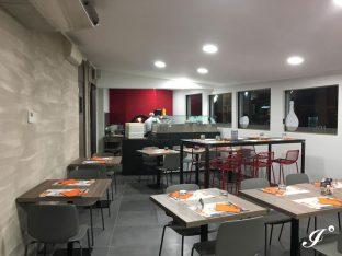 ristorante a moncalieri